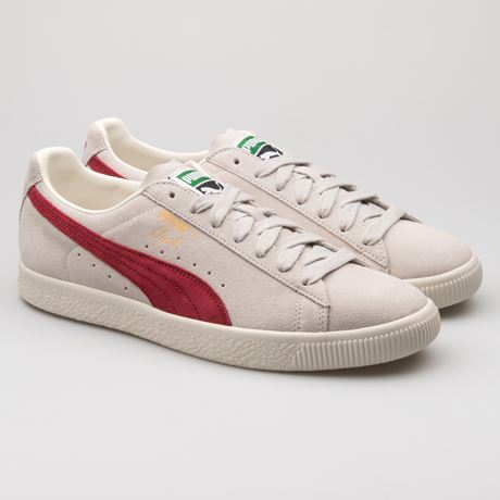 huge selection of 30729 abcb0 PUMA CLYDE FROM THE ARCHIVE 365319-01 - the Sneakermeister – Online sneaker  store