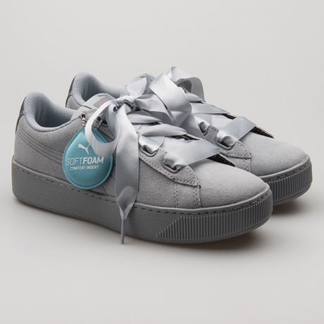 57efc5ad3a8a PUMA VIKKY PLATFORM RIBBON S 366418-02 - the Sneakermeister – Online  sneaker store