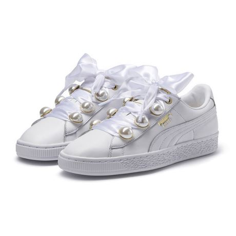 a52057ab8 PUMA BASKET BLING WN S 366732-01 - the Sneakermeister – Online ...