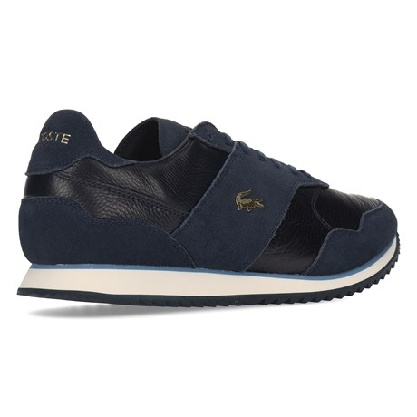 Basket Homme Lacoste Aesthet Luxe 0320 1 SMA