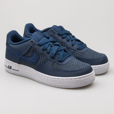 reputable site 668c3 0acc8 Nike AIR FORCE 1 LV8 (GS) 820438-406 - the Sneakermeister – Online sneaker  store