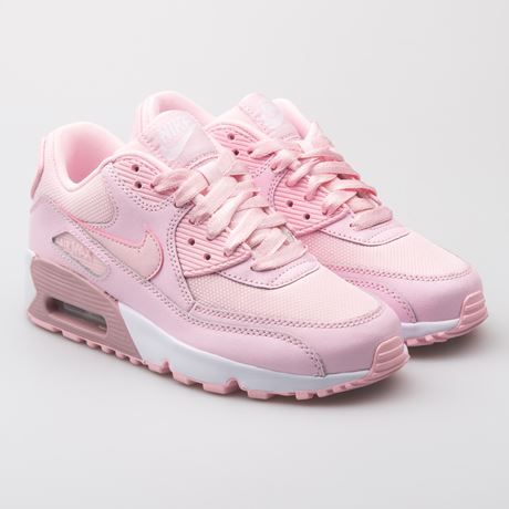 01334c3d2d1 Nike AIR MAX 90 SE MESH (GS) 880305-600 - the Sneakermeister – Jednostavna  webshop kupovina