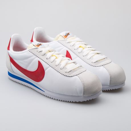 low cost 50d55 412f8 Nike CLASSIC CORTEZ NYLON PREMIUM QS 898280-100 - Noss - Not Ordinary  Sneaker Store