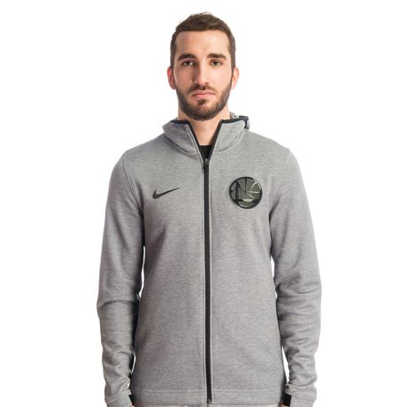 fa66a2a08 Nike NBA GOLDEN STATE WARRIORS DRY SHOWTIME HOODIE FULL ZIP 911115-021 -  the Sneakermeister – Online sneaker store