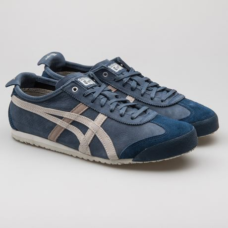 info for 7c8bb ec672 Onitsuka Tiger MEXICO 66 D832L-4990 - the Sneakermeister – Online sneaker  store